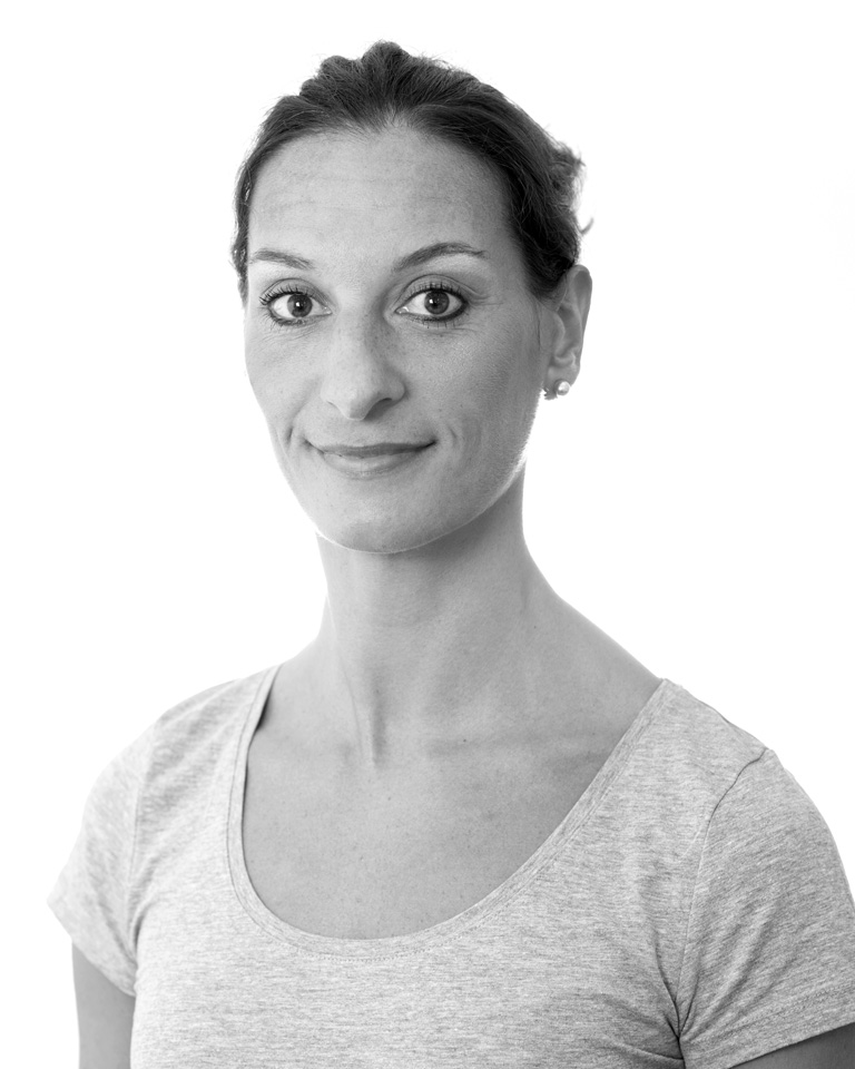 Lara Maddison, One to One Pilates Instructor
