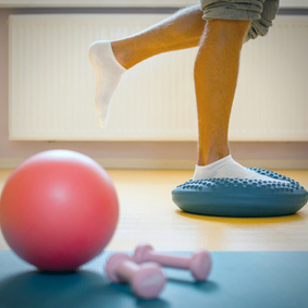Physiotherapy Richmond